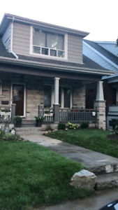 Beautiful 3 bedroom house for rent by Gage Park