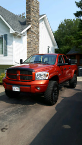 2008 Dodge ram 1500 *(New Motor)* 5000km