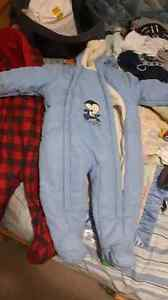 Baby monitor, jolly jumper, snow suits, mobile London Ontario image 7