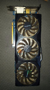 GTX 570 *Need new fan*