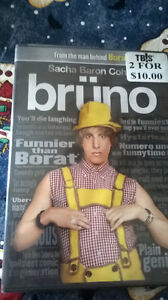 DVD bruno NEW/SEALED Windsor Region Ontario image 1