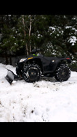 Reliable Snow Plowing Service