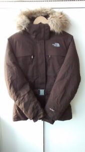 THE NORTH FACE - Women's Hyvent Goose Down Jacket