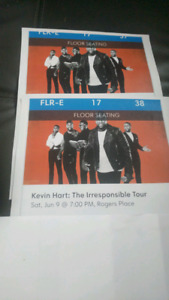Kevin Hart tickets for sale