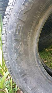 Pneus Nexen gr 195/70r14