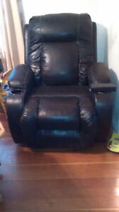 Catnapper electric recliner