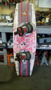 Hobie wake board