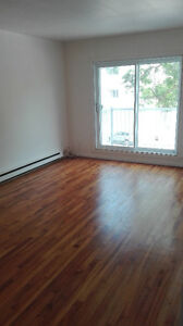 Grand  4 1/2  Montreal-Nord  Available Now.