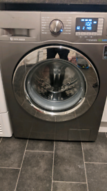Samsung digital inverter 9kg washing machine