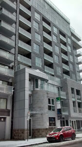 New Condo 3 1/2 in DT , 3 minutes walk to Metro Guy-Concordia
