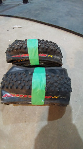 Maxxis ignitor tires