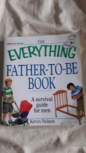 Everything father to be book