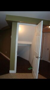 Beautiful 1 Bedroom Apartment (East End/ Airport Heights) St. John's Newfoundland image 5