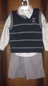 Toddler Mexx outfit