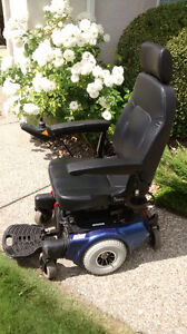Electric Wheelchair for sale.