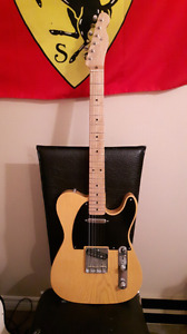 DON CARTER TELECASTER