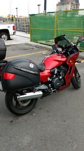 Kawasaki ZX1100GPZ