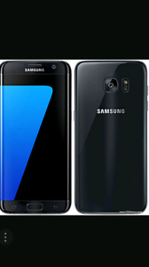 Samsung s7 noir  !