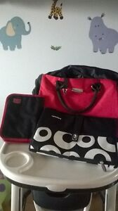Diaper bag - very nice