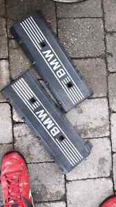 BMW 4CYL ENGINE COVERS