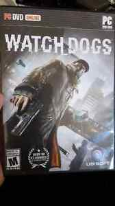 Watchdogs for PC