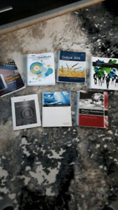 Office Administration course Books