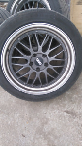 BBS LM reps by IKON staggered 19