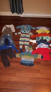 Boys 2T $5 for all