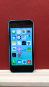 Iphone 5C in excellent condition
