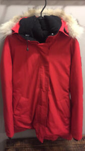 Authentic Women's Canada Goose Jackets (2)