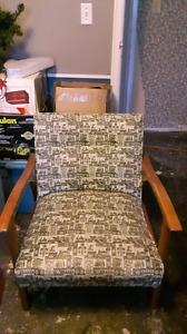 Lounge chair for sale