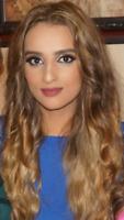 Brampton Makeup Artist and Hairstylist