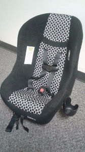 Double stroller, infant car seat and booster car seat Kingston Kingston Area image 3