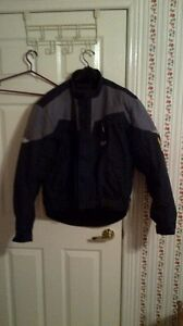 REDUCED Cortech Tour Master Bike Jackets 1 Medium 1 Large