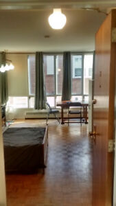 Bachelor apartment by Dal campus