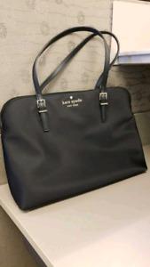 Authentic Michael Kors laptop bag