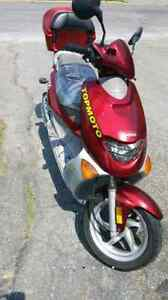 Scooter 49 cc