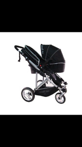 StrollAir My Duo - double reversible Stoller