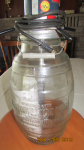BUTTER CHURN - ELECTRIC