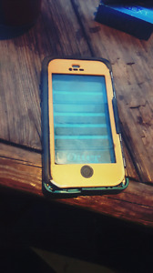 IPhone 5s Life proof Case