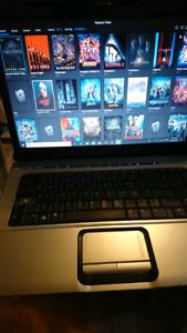 Hp pavilion entertainment PC