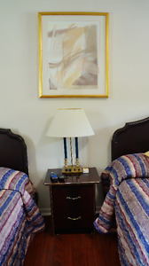 COLONIAL INN MOTEL MADOC -now booking for Winter month- Extended