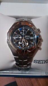 NEW/Unworn Seiko Cal. 7T62 Analogue Quartz Watch