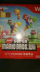 Wii game great used condition
