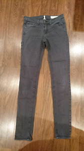 Rag and bone jeans size 26x30