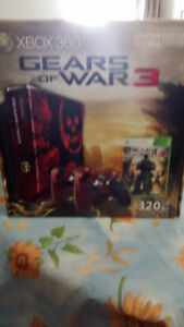 Gears of War Xbox 360 Console