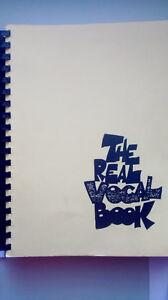 Vocal Song Sheetmusic Oakville / Halton Region Toronto (GTA) image 1