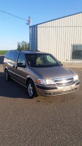 2002 Chevy venture
