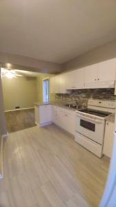 2 BEDROOMS of rent in Parry Sound