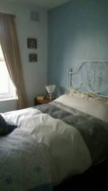 Bright Double Room with a view